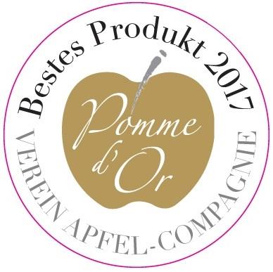 Pomme d'Or Logo